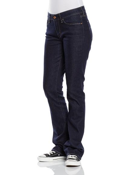 Pantalones vaqueros Curve Skinny de mujer marca Levi's baratos, outlet
