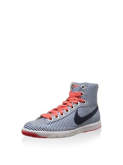 Zapatillas abotinadas marca Nike para mujer, outlet