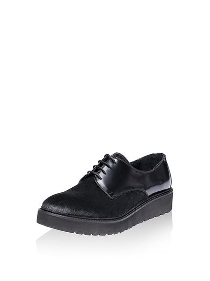 Zapatos derby marca British Passport baratos, outlet online