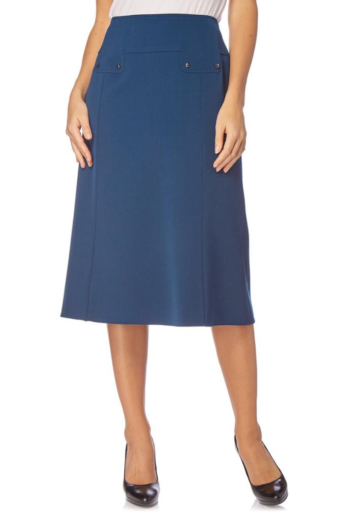Faldas tallas grandes marca Weinberg baratas outlet