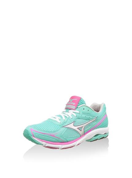 Zapatillas deportivas running mujer marca Mizuno baratas, rebajas 3