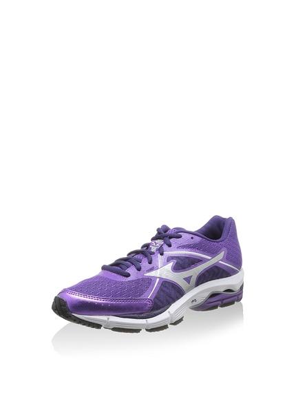 Zapatillas deportivas running mujer marca Mizuno baratas, rebajas