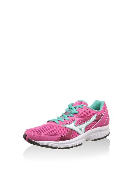 Zapatillas deportivas running mujer marca Mizuno baratas, rebajas 2