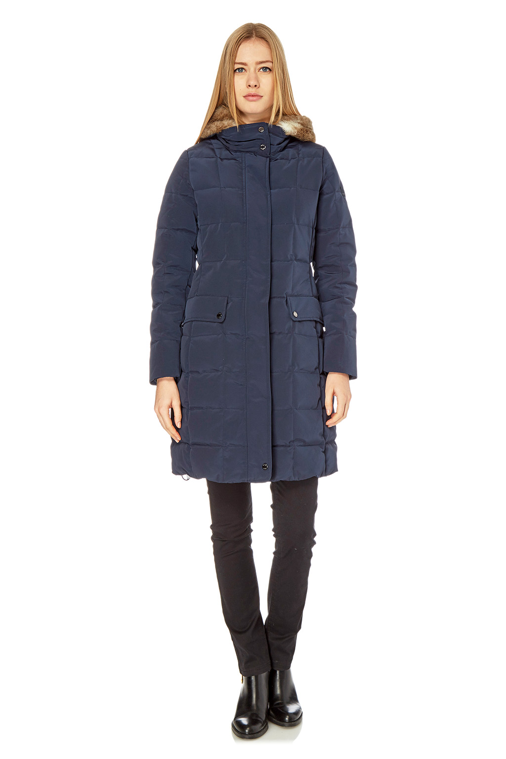 ad290a2d663 Anoraks marca Geox para mujer
