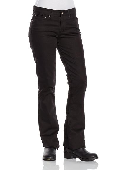 Pantalones vaqueros bootcut o campana marca Levi's baratos, outlet