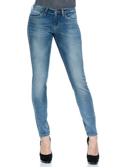 Pantalones vaqueros pitllo para mujer marca Miss Sixty outlet