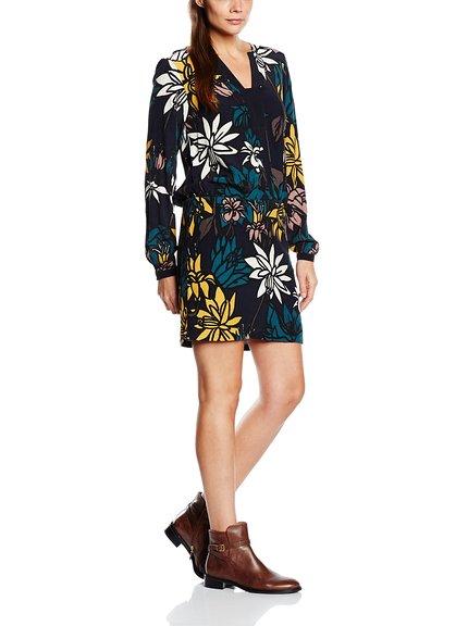 Vestido primavera marca Vila Clothes barato, outlet