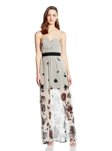 Vestidos primavera verano largos marca Rinascimento baratos, outlet