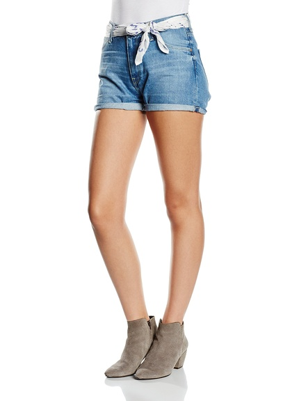 Pantalones vaqueros shorts marca Lee baratos, outlet
