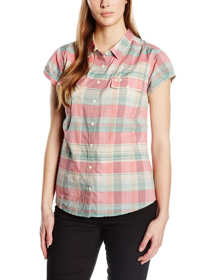 Camisas marca Lee baratas, outlet