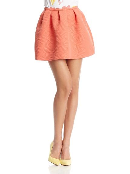 Faldas verano marca Naf Naf baratas, outlet