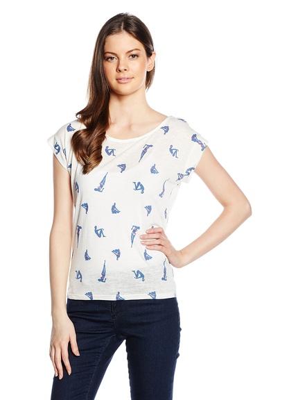 Camisetas verano marca Naf Naf baratas, outlet