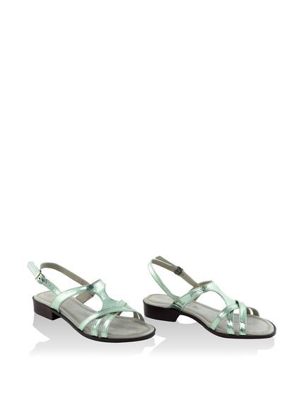 Sandalias planas mujer cómodas marca Pie Libre baratas, outlet