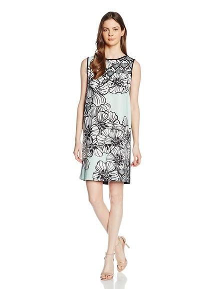 Vestidos primavera estampados y colores marca Oltre baratos, outlet