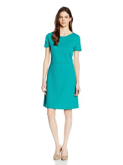 Vestidos primavera estampados y colores marca Oltre baratos, outlet 2