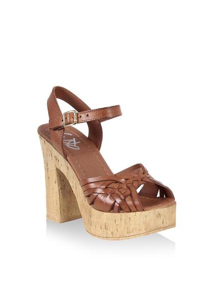 Sandalias marca Gusto baratas, outlet online