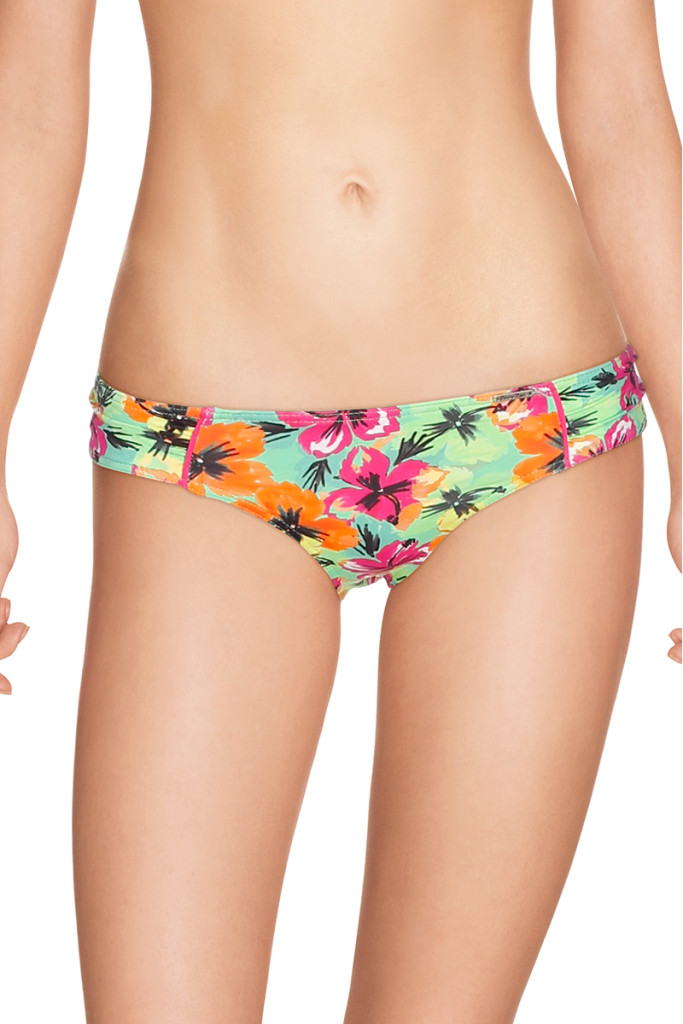 Bikinis estampados flores marca Banana Moon baratos, outlet 2