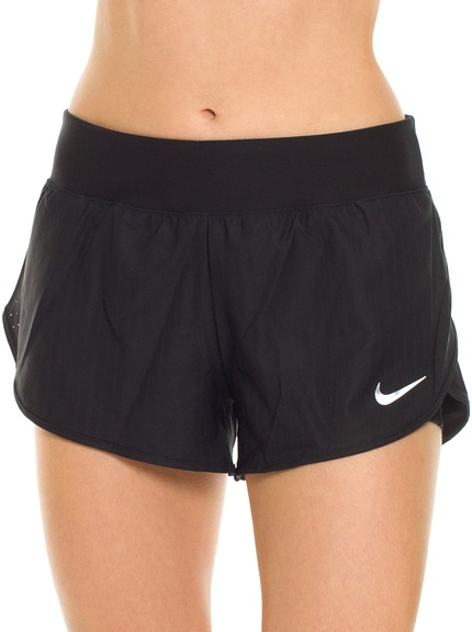 Shorts deporte mujer marca Nike baratos, outlet