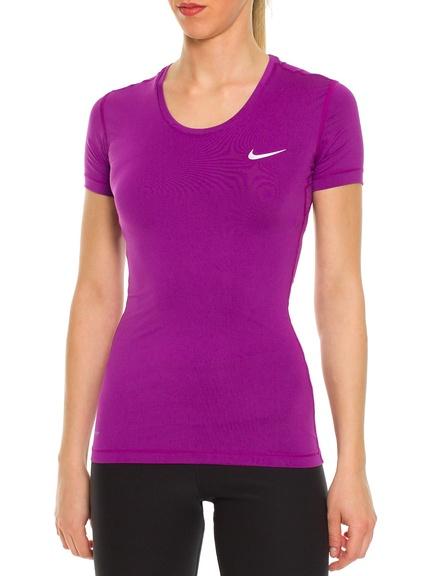 Camiseta deporte mujer marca Nike barata, outlet