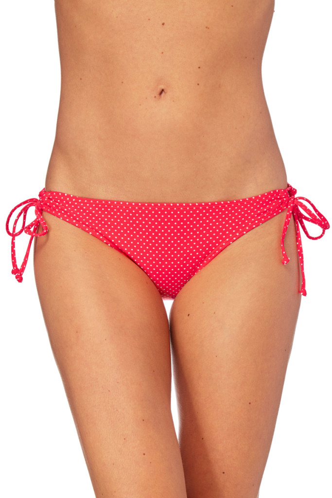 bikini lunares marca Billabong baratos, outlet 2