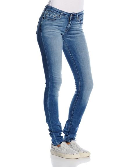 Pantalones vaqueros mujer marca Levi's baratos, outlet