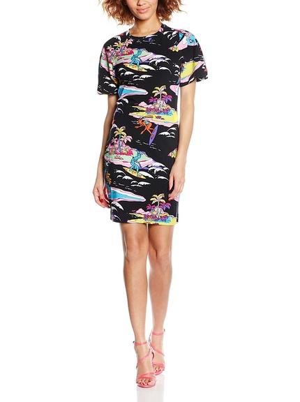 Vestidos estampado verano marca Love Moschino baratos, outlet