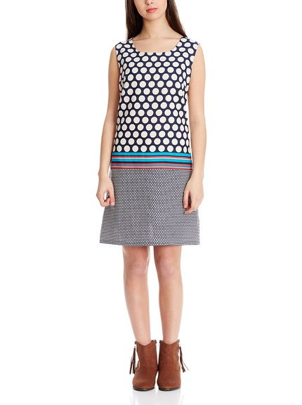 Vestidos mujer tallas grandes marca Sándalo baratos, outlet 3