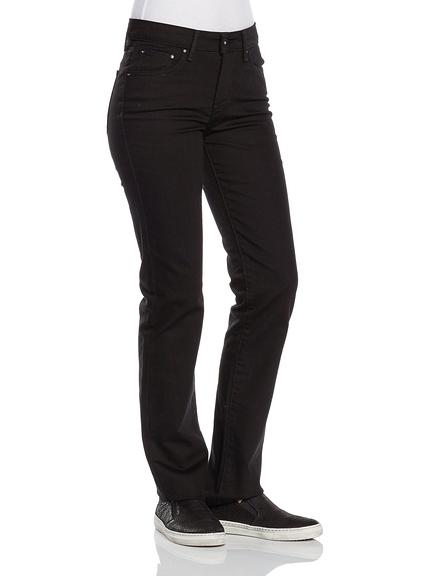 Pantalones vaqueros mujer marca Levi's baratos, rebajas 3