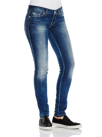 Pantalones vaqueros mujer marca Levi's baratos, rebajas 2