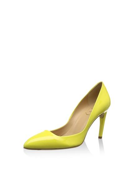 Zapatos salones marca Roger Vivier baratos, rebajas