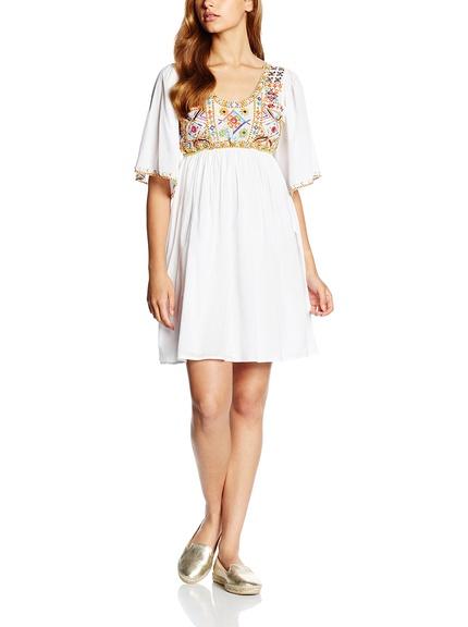 Vestidos cortos y largos verano marca Janis baratos, outlet