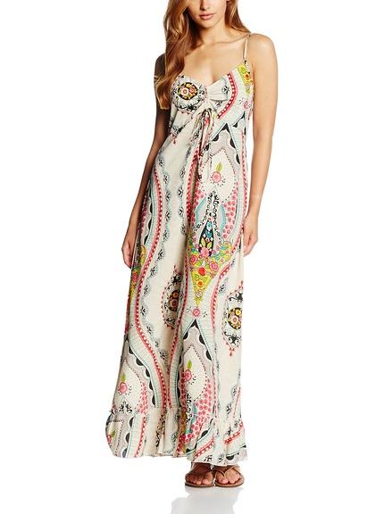 Vestidos llargos verano marca Janis baratos, outlet