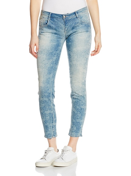 Pantalones vaqueros mujer marca GAS baratos, outlet
