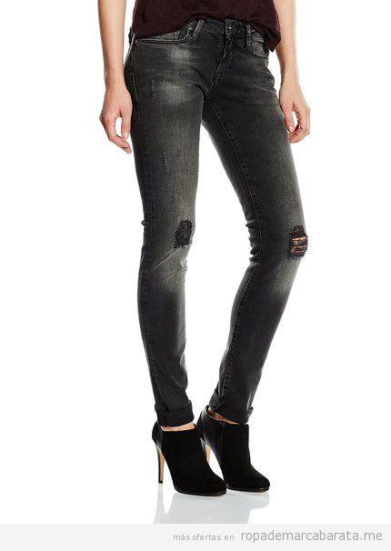 Pantalones mujer marca Mavi baratos, outlet online
