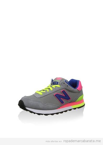 zapatillas baratas de marca new balance