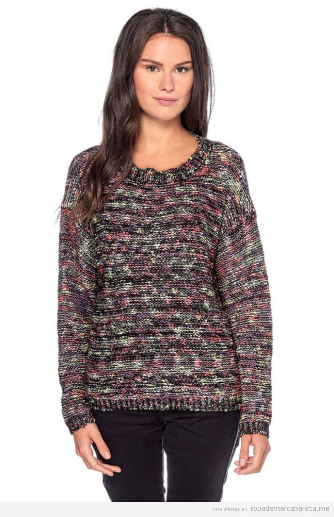 Jersey mujer marca Best Mountain barato, outlet