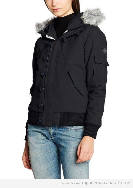 Anoraks y ropa abrigo marca Nikita baratos, outlet 2