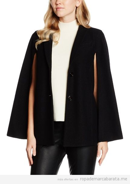 Capas mujer marca Marc Cain barato,. outlet