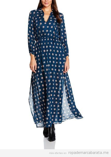 Vestido marca Cortefiel barato, outlet online