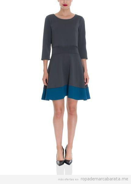 Vestido marca Almatrichi barato, outlet online