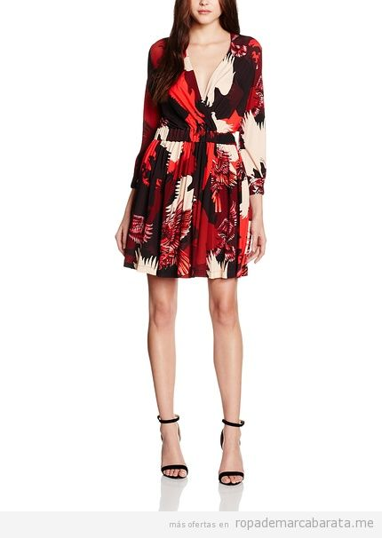 Ropa mujer marca Just Cavalli barata, outlet
