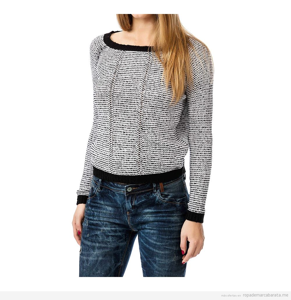 Jersey mujer marca Timeout Los Ángeles barato, outlet 2