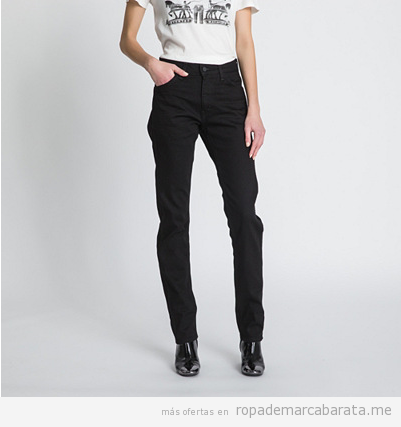 Pantalones vaqueros marca Levi's baratos, outlet