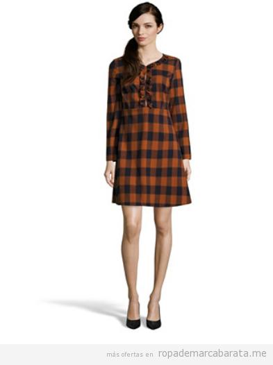 Vestidos marca Sisley baratos, outlet
