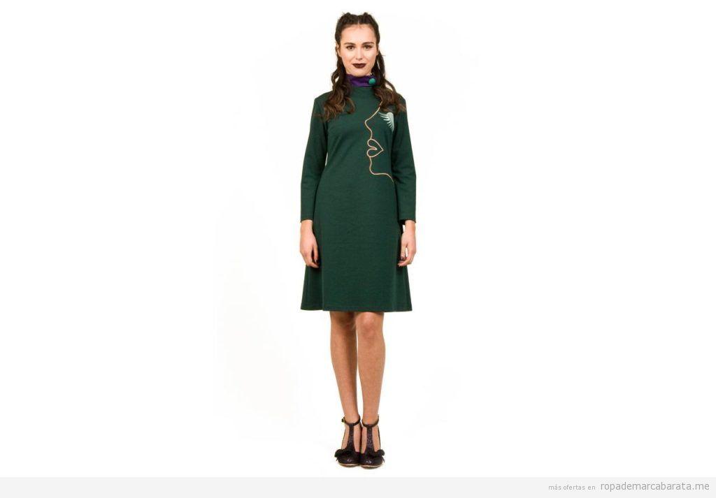 Vestidos marca Divina Providencia baratos, outlet 3