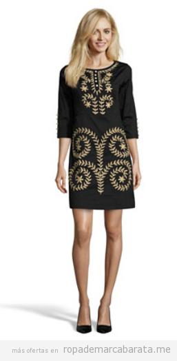 Vestido mujer marca Almatrichi barato, outlet