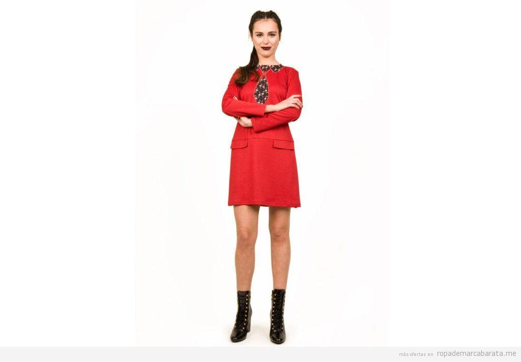 Vestidos marca Divina Providencia baratos, outlet 2