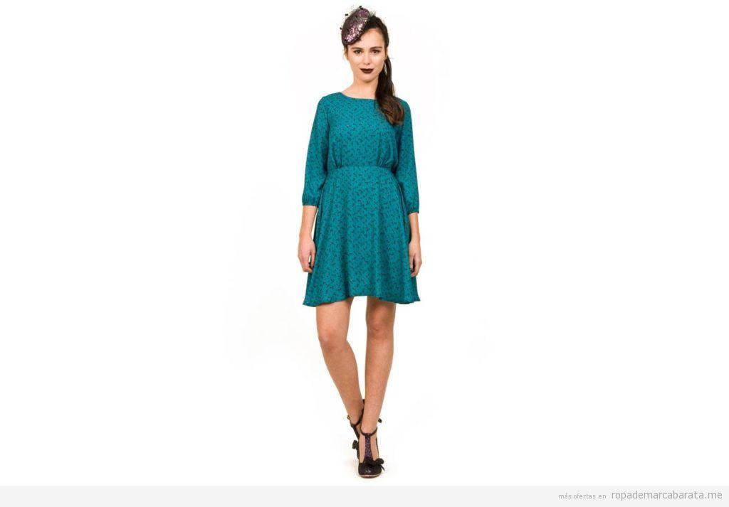 Vestidos marca Divina Providencia baratos, outlet