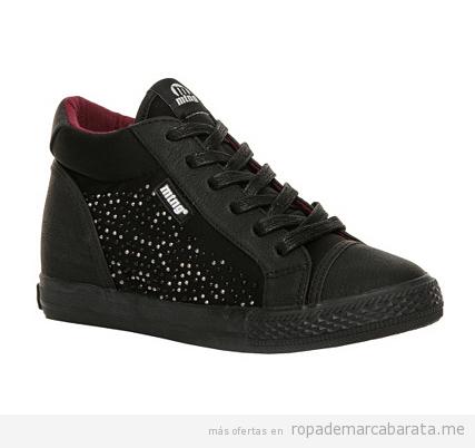 Zapatillas mujer marca Mustang baratas, outlet online