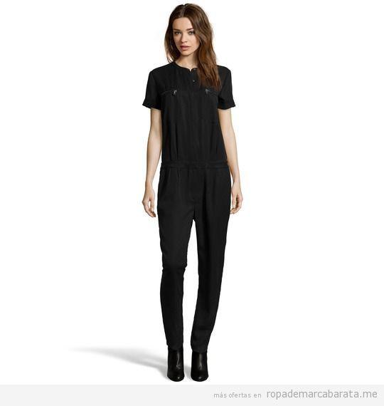 Mono mujer marca Calvin Klein barato, outlet